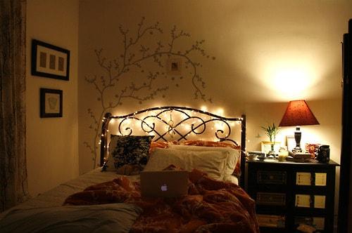dove dormire luci d'artista salerno