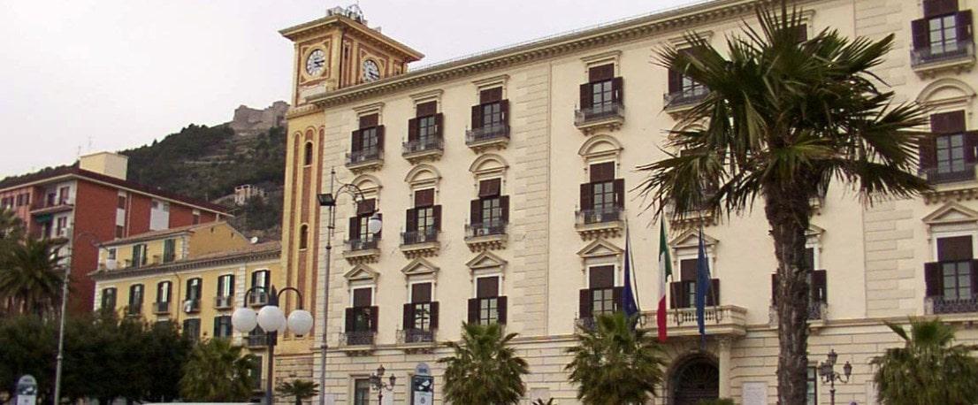 St Agostino Palace