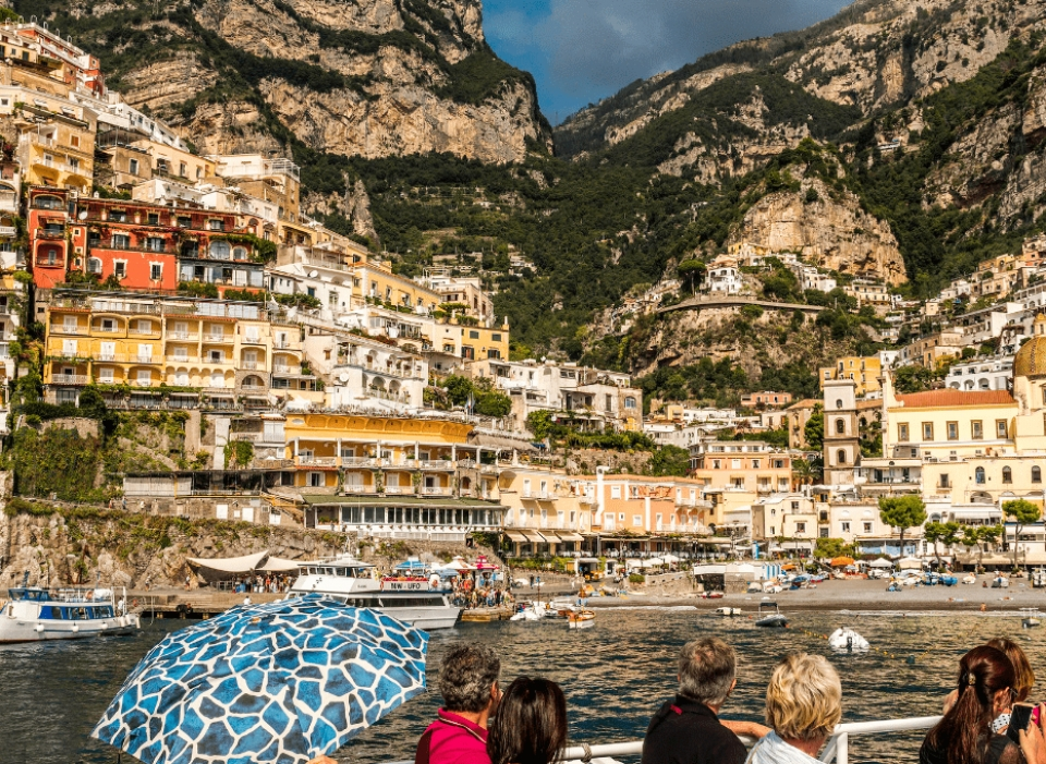 Amalfi Coast Ferries Schedules And Routes